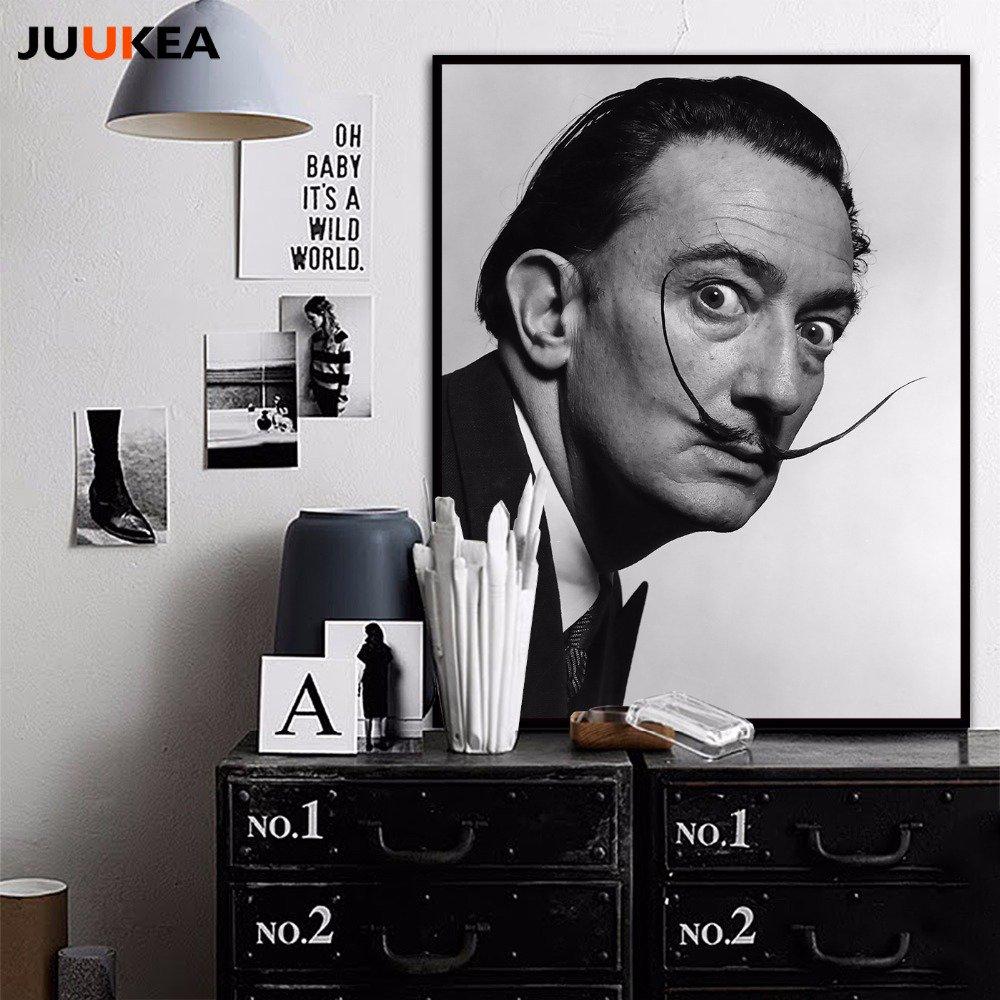 #designer #posterart Salvador Dali Portrait Poster  https:// posterszone.com/salvador-dali- portrait-poster/ &nbsp; … <br>http://pic.twitter.com/5mvkSQCODv