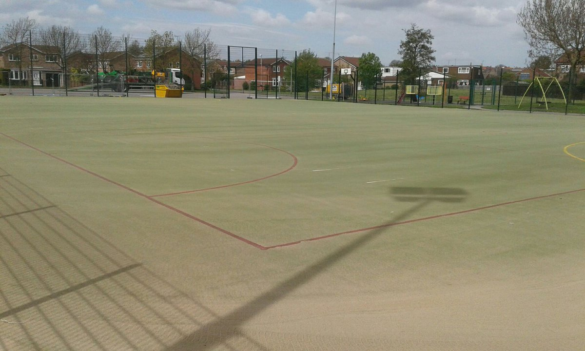 test Twitter Media - New lease of life for sports surface thanks to @ReplayMaintain and their Rejuvenation® Process https://t.co/vBv9Z0yYmI #sapcanews https://t.co/Ys3h4yH9YS
