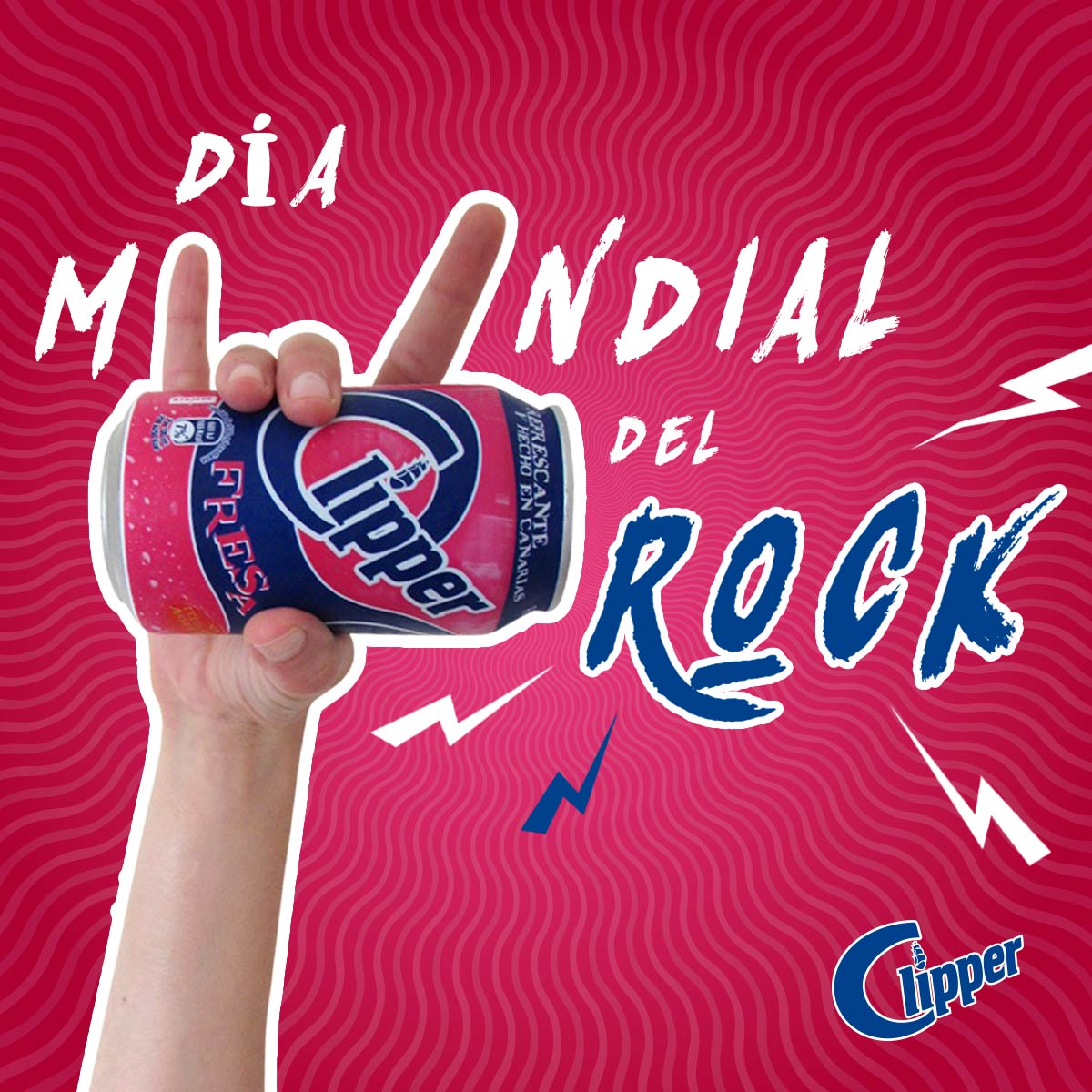 Clipper - Oficial's photo on Mick Jagger