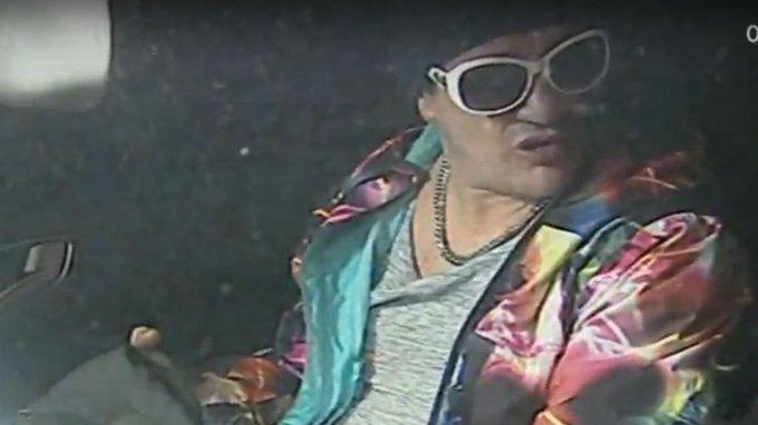 Se entregó Pity Álvarez. Habló con la prensa y dijo que fue él quien le disparó a Cristian Díaz. Era él o yo, dijo el músico. #990Pazos #PityAlvarez Foto