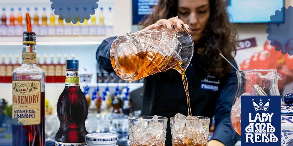 Hai già caricato la tua ricetta per #ladyamarena? Hai tempo fino al 16/07 per proporre la tua idea per un #cocktail creativo. #amarenafabbri https://t.co/ciAiQ3MIVK https://t.co/hSLdaVURcm