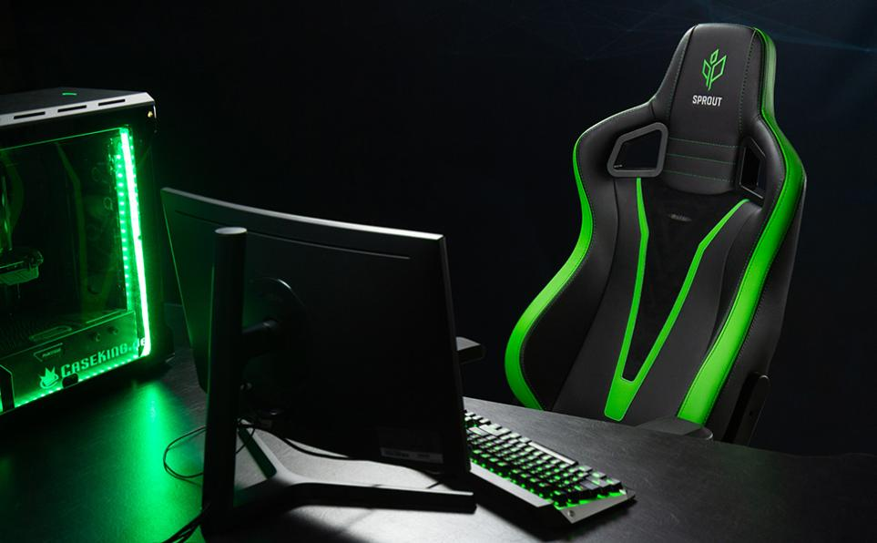 noblechairs photo
