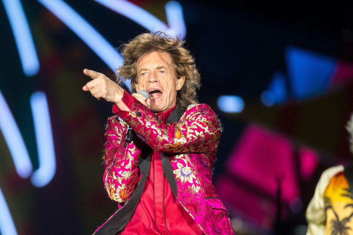humberto maia's photo on Mick Jagger