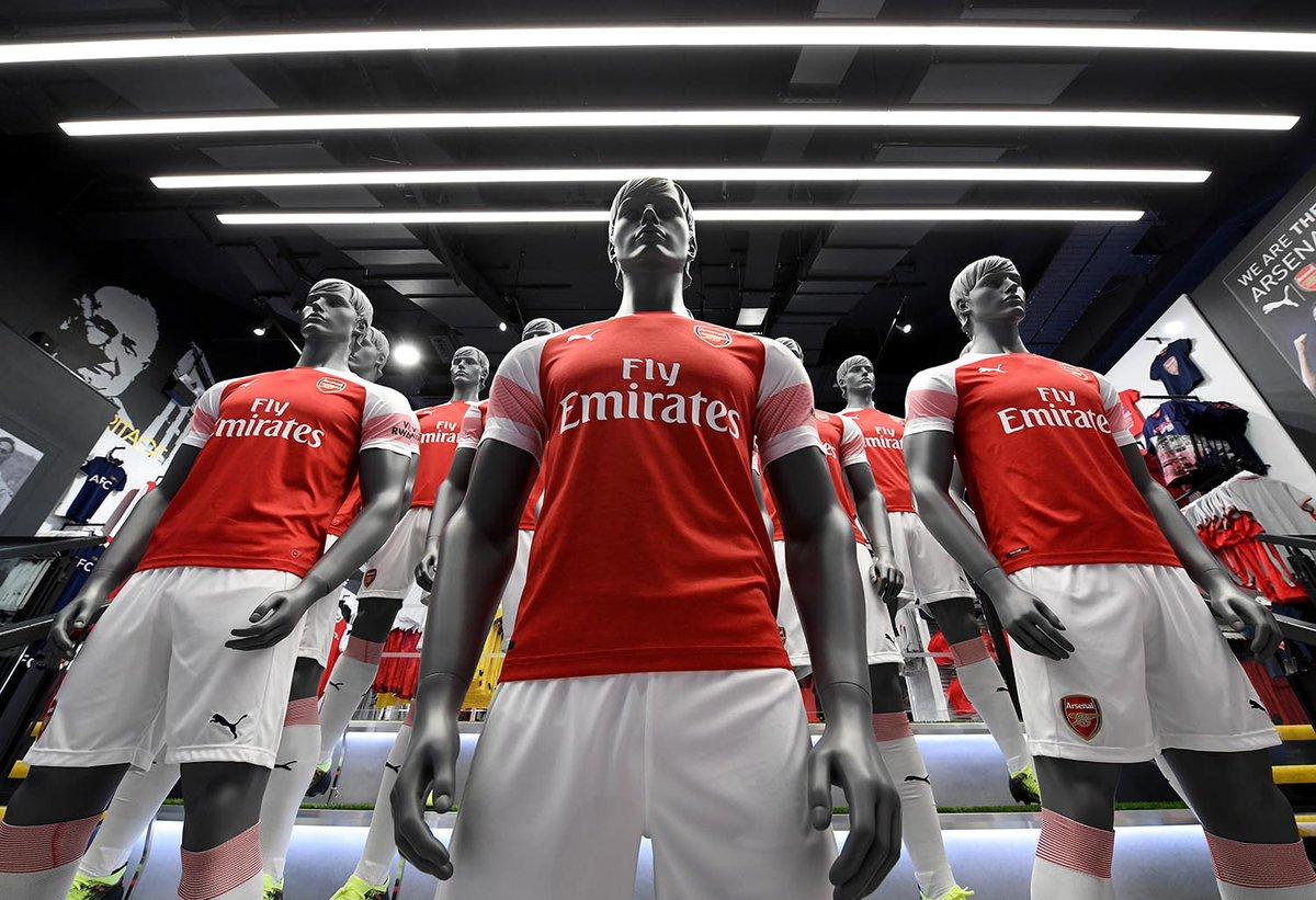 379941b3676 Arsenal FC on Twitter: