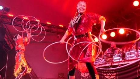 Tribe Called Red dancer says she 'just felt disposable' after being chased, refused taxi ride https://t.co/8D4A3Ph8Zh