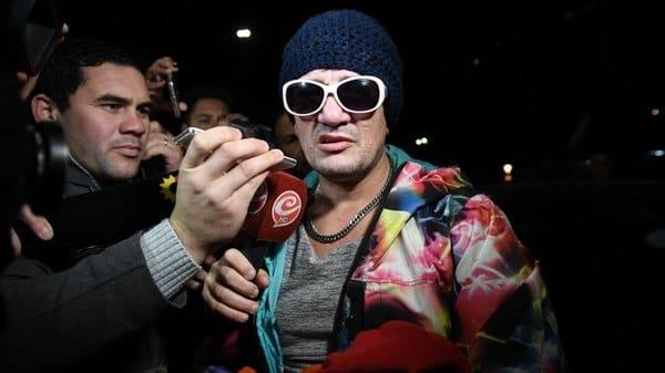 """Pity Álvarez se entregó: """"Yo lo maté porque era él o yo"""" Foto"""