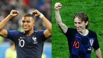 >@EstadaoEsporte Mbappé e Modric lutam pelos prêmios de melhor da Copa e do mundo https://t.co/z5z78OVhLV