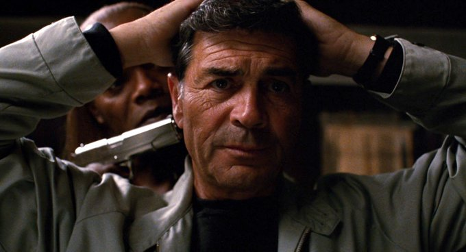 Jackie Brown Movie Quotes: Robert Forster's Birthday Celebration