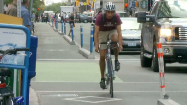 test Twitter Media - Parts of Ottawa's cycling networks are in jeopardy after the provincial government cancelled Ontario's cap-and-trade program.  The program provided revenue for cycling projects across the province. https://t.co/A7X12BDytV #ottnews #ottawa https://t.co/yBYmo87GcE