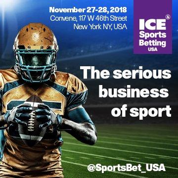 ice sports betting