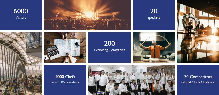 test Twitter Media - Its day 1 of the Worldchefs Expo - a three-day event featuring global industry leaders in the food, beverage and hospitality industry.  It is the premier showcase for culinary innovation!  ##ThisIsWorldchefs #Worldchefs #WorldchefsExpo https://t.co/op5gfAkIBL