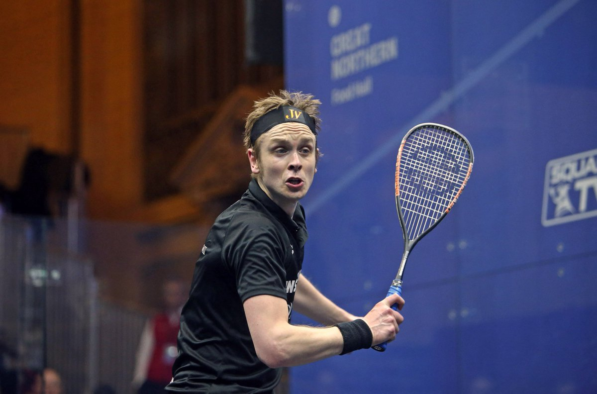 test Twitter Media - 🚨 The main draws for the @psasquashnantes have been released!  Two all-English finals could be in store at Théâtre Graslin 🇬🇧  Full story ➡️ https://t.co/dARLlRFAX8 #squash https://t.co/TShVXYLhMv