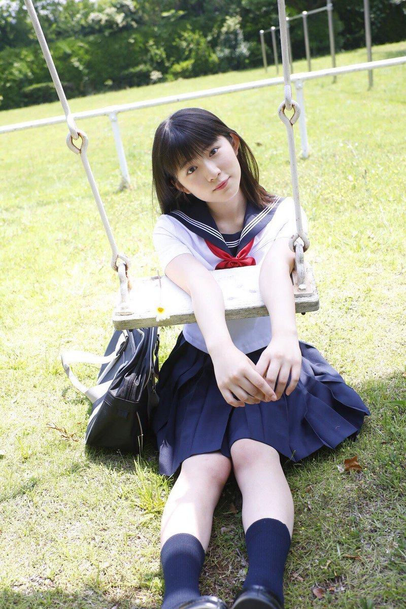 蒼波純's photo on ヤング