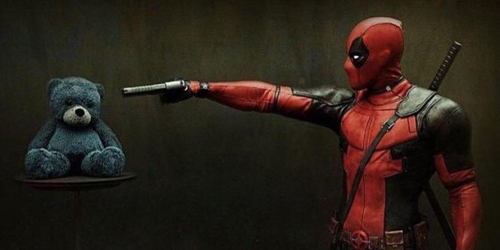 #Deadpool2 Blu-ray reveals unused villain:  https://t.co/7jeTEz4pLr  * No, it's not the teddy *