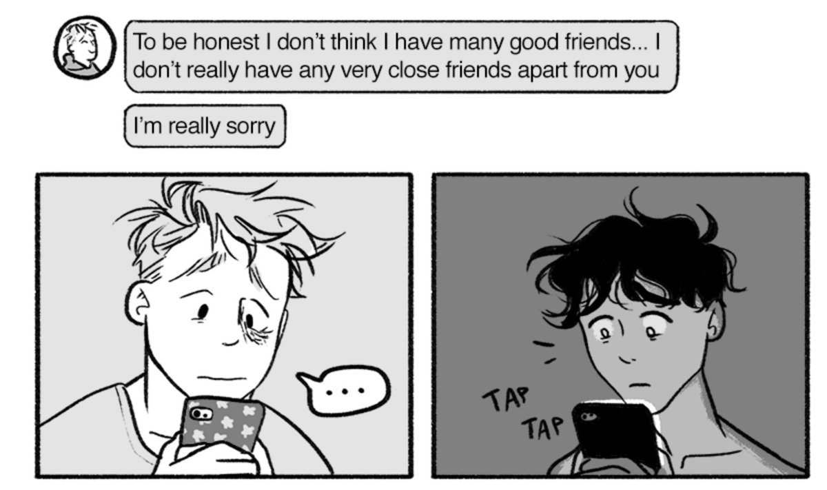 ⭐️HEARTSTOPPER updated today!🌛 night-time texting heartstoppercomic.tumblr.com tapas.io/series/Heartst… kickstarter.com/projects/alice…