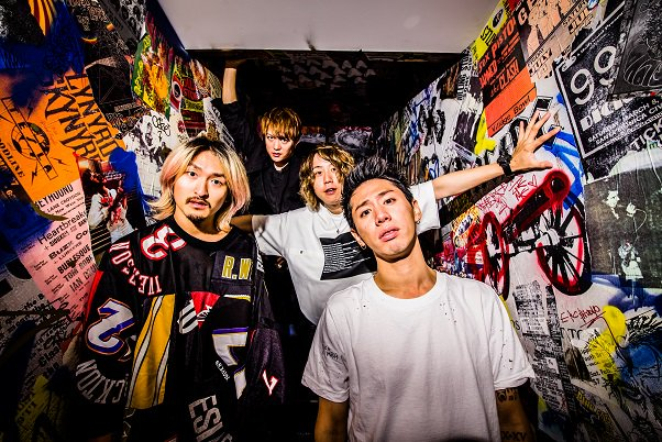 【激熱】ELLEGARDEN、10年ぶりツアーにONE OK ROCKがゲスト出演!