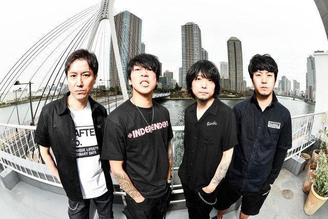 ELLEGARDEN復活ツアー全公演にONE OK ROCK参加 #ONEOKROCK https://t.co/bI9o7C0fRe