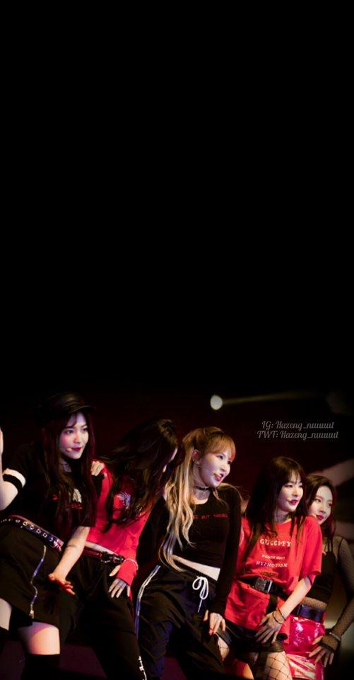 Pastellovevelvet On Twitter New Edits Red Velvet