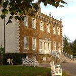 Image for the Tweet beginning: We visit Newbridge House &