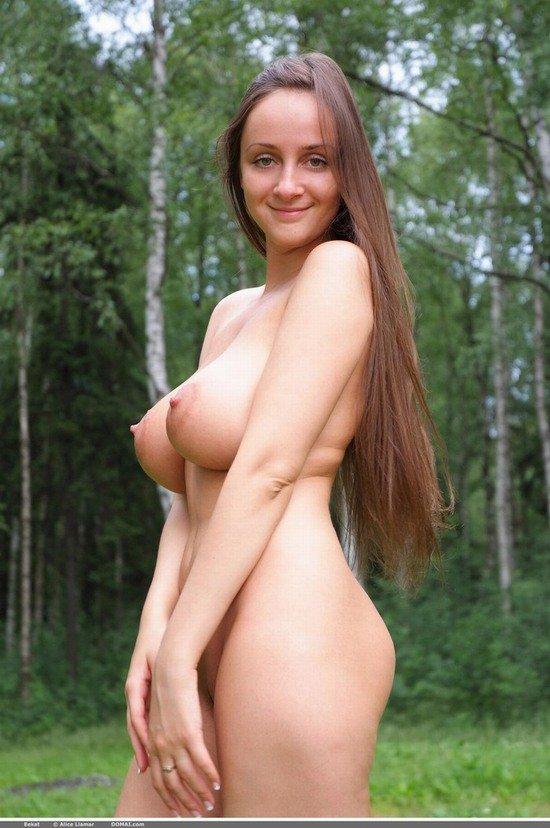 Груди настоящее русских натуральная фотографии #1