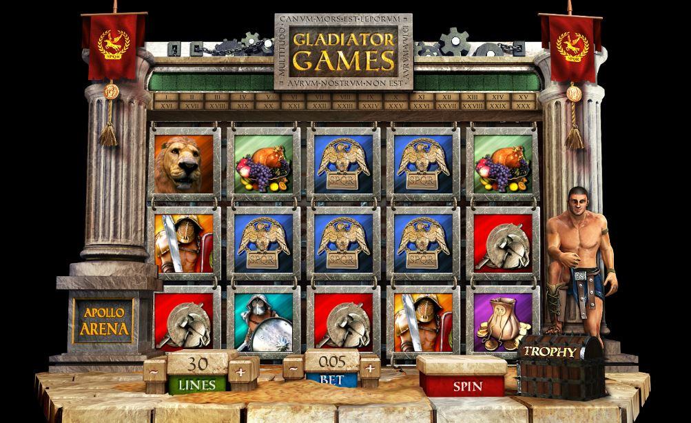 free game slot