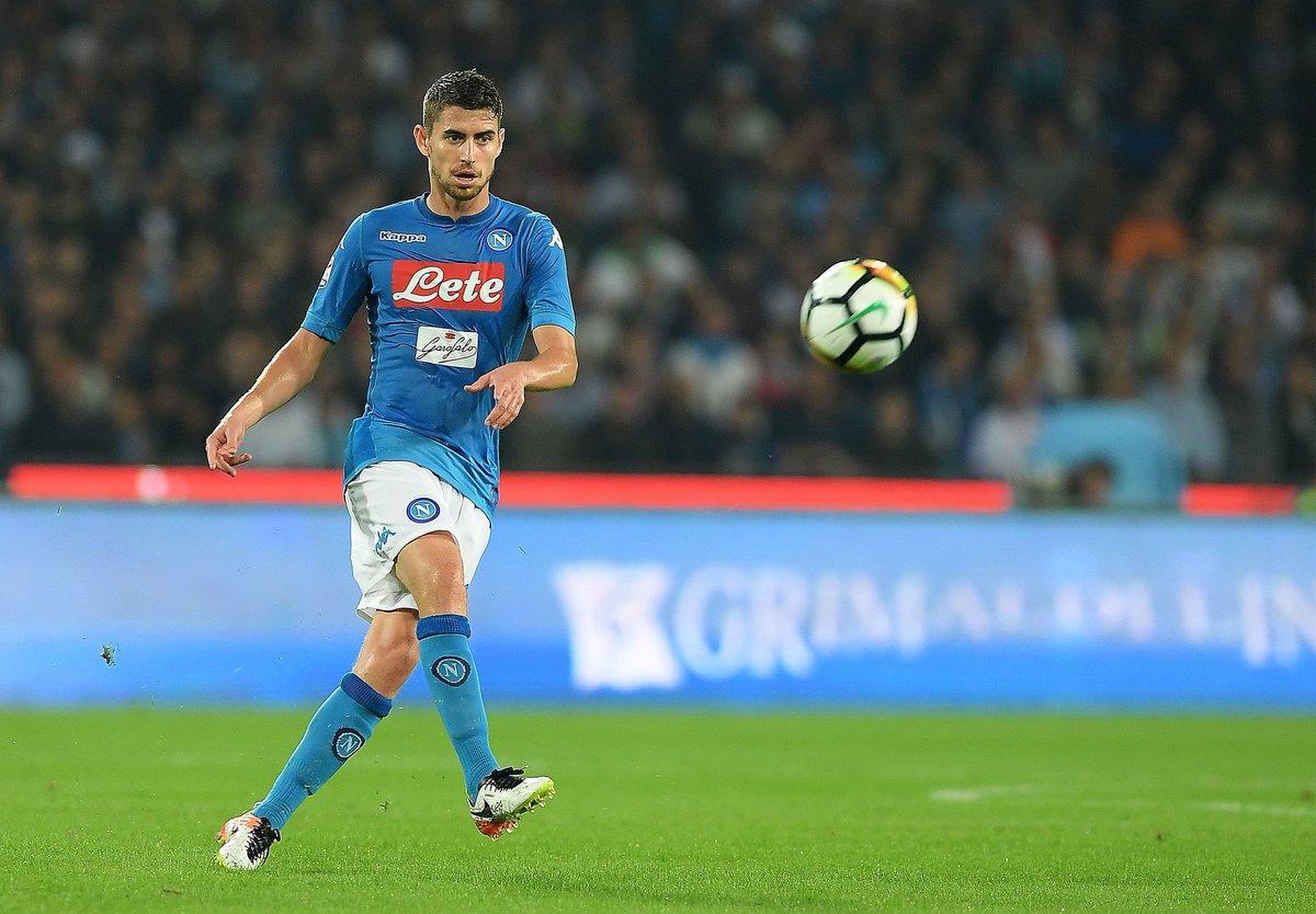 Jorginho Tinggalkan Napoli, Merapat ke Chelsea - 1