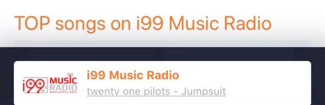 🏳️ 🌈 i99Radio - Alternative 24x7! on Twitter: