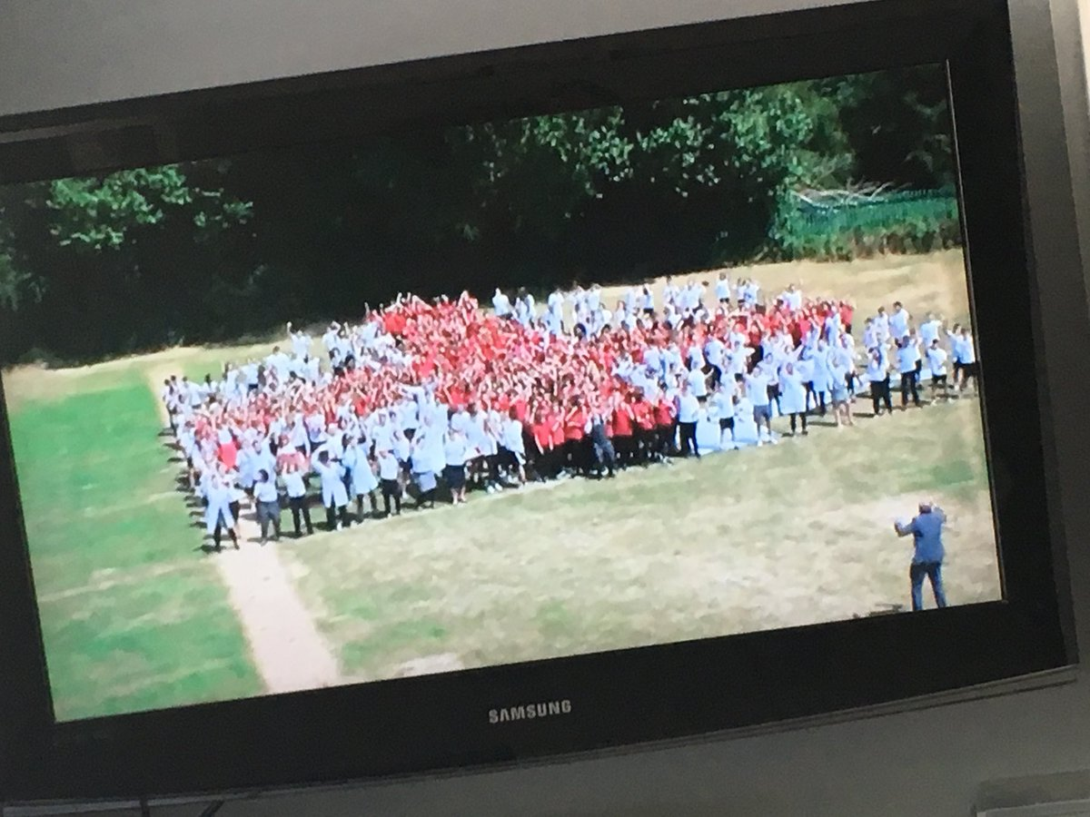We just made the BBC national news with our rendition of #itsComingHome @BBCOne #ENGCRO #WorldCupRussia2018 🏴󠁧󠁢󠁥󠁮󠁧󠁿