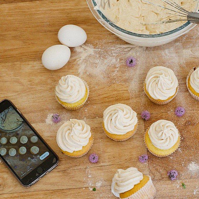 #BaforFunChallenge Tentez de remporter 3 kits gratuits pour reproduire chez chez vous la recette des cupcakes au maïs et au bouye afin de participer à notre concours de parisserie Il vous suffit de citer ce tweet 😊 Les 3 personnes qui auront le plus de RT à 00 h gagneront 😁😁 https://t.co/RijAdATSmE