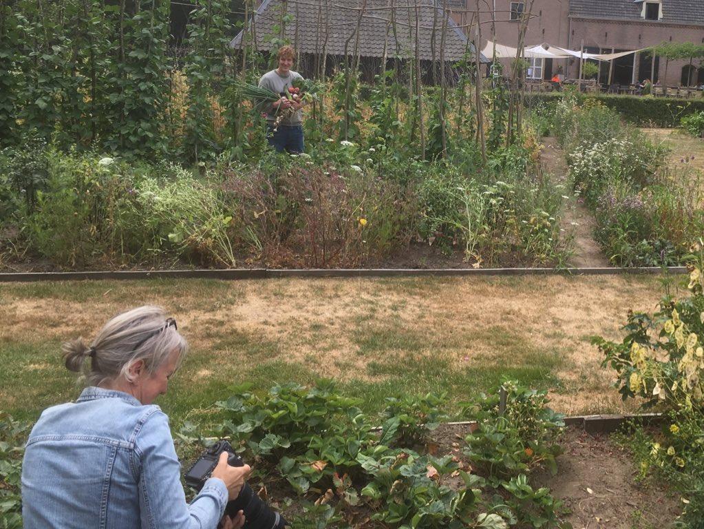 Keuken Van Hackfort : Wandeling hackfort bij vorden wandelbeeld