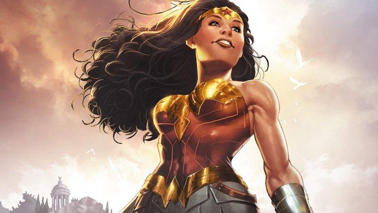 DC sets new #WonderWoman comic book creative team https://t.co/Fy1Wlnh6k5