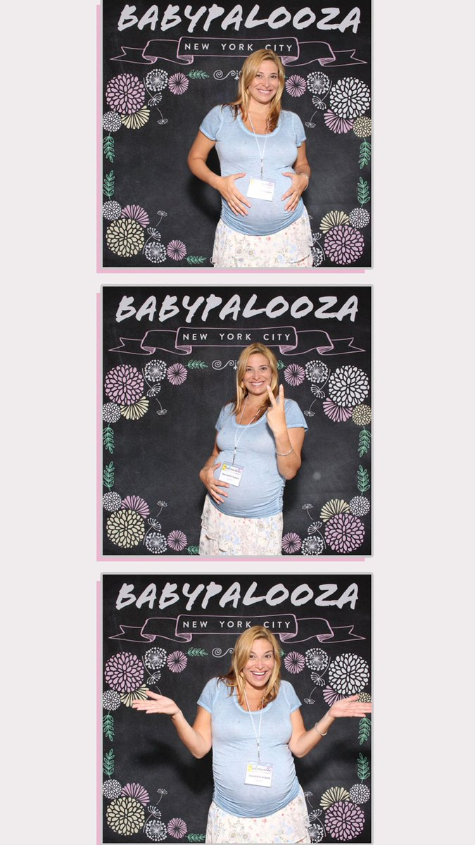 Does this count as a maternity photoshoot?  I am loving all the amazing baby products at the #BabyPaloozaNYC event!  pWatch my Instagram story to see my favorite products. <br>http://pic.twitter.com/JMUUB1oNo5