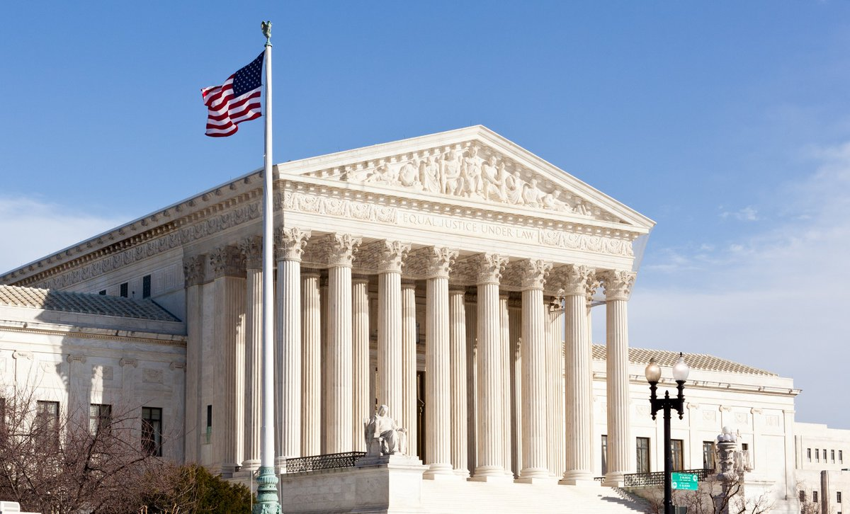 essays on the u.s. supreme court In an influential 1977 article in the harvard law review, us supreme court justice william brennan appealed to the vanity of state-court judges, urging them to continue the activism of the.
