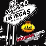 Image for the Tweet beginning: Hookah Expo Las Vegas 2018.