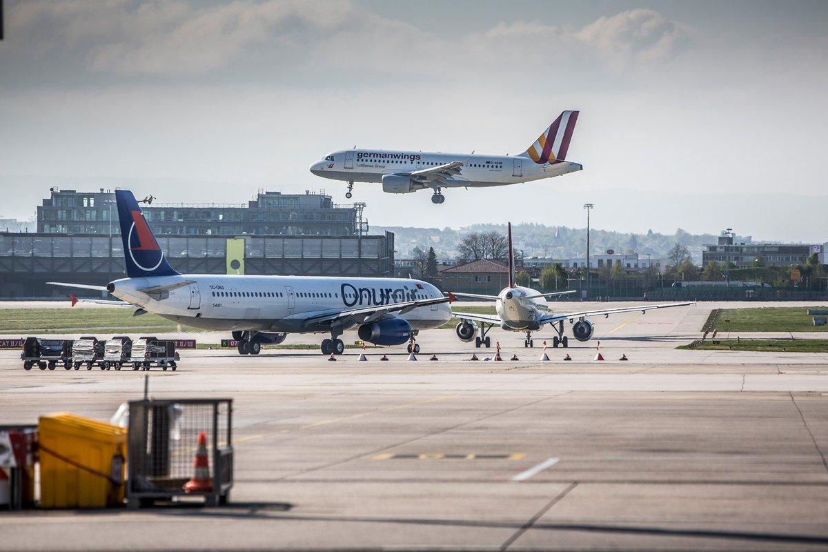 kinderfest flughafen stuttgart 2020