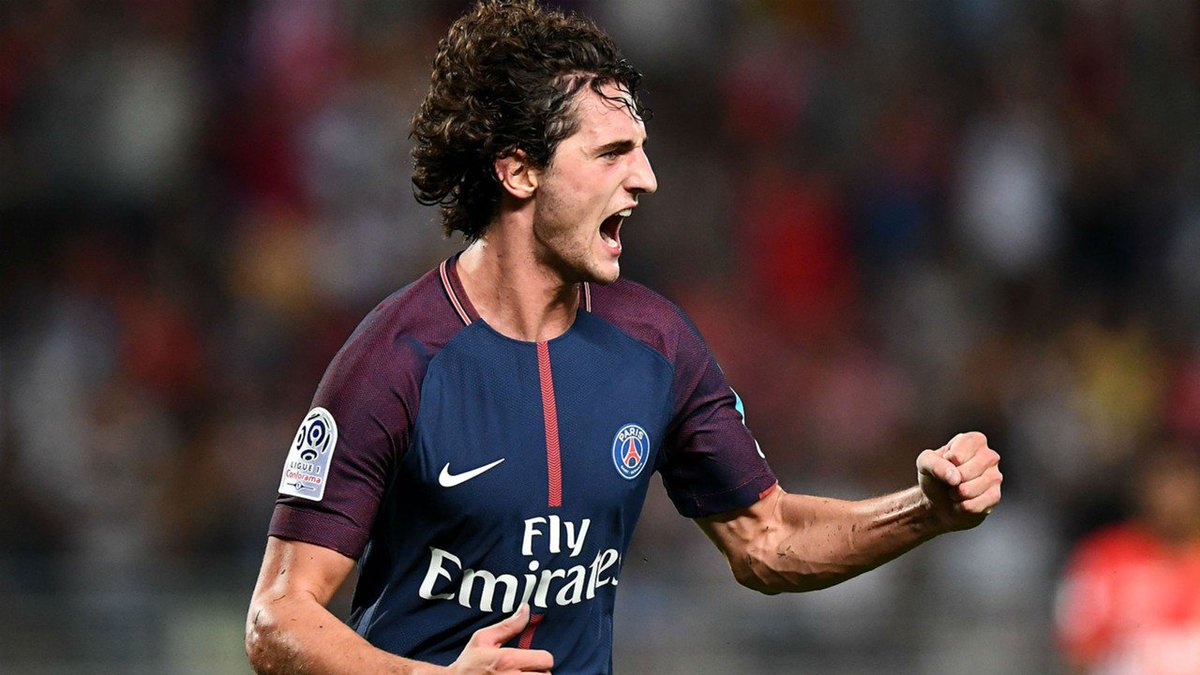 Barca Universal On Twitter Rabiot Wants To Leave Psg And Join Barcelona He Doesn T Want To Be A Reserve In Deschamps Team And Prefers To Play For Barcelona He Has Given