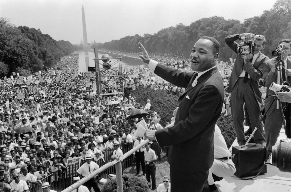 martin luther kings dream Each year on this day, i make it a point to listen to dr martin luther king jr's great i have a dream speech it's electrifying every single time the content of dr king's speech.