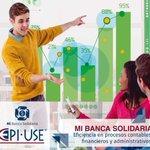 #MiBancaSolidaria es una solución creada por EPI-USE, para brindar soporte a las pequeñas y medianas empresas del sector financiero que deseen impactar y transformar el mercado. Visita https://t.co/q8jyhtNMmM #epiuse #sap #sapchile #sappartner #solucionessap #focoensap