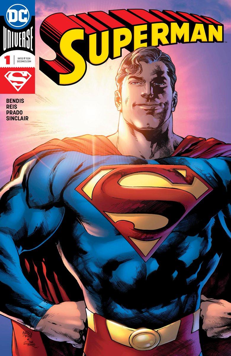 DC's photo on The Last Man