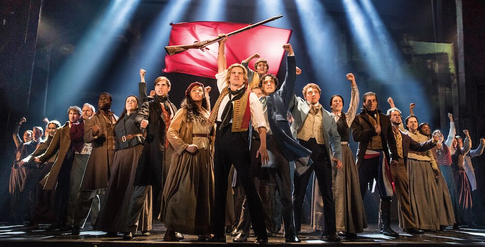 Where would you send Cosette in the city for a nice afternoon break?   Reply and RT to enter for a chance to WIN 2 tickets to see Les Misérables on July 17! We'll draw a winner tomorrow at noon. Good luck!  #LesMizUS  #BACLesMiz