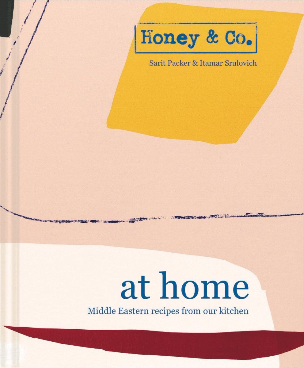 Image result for Honey & Co At Home