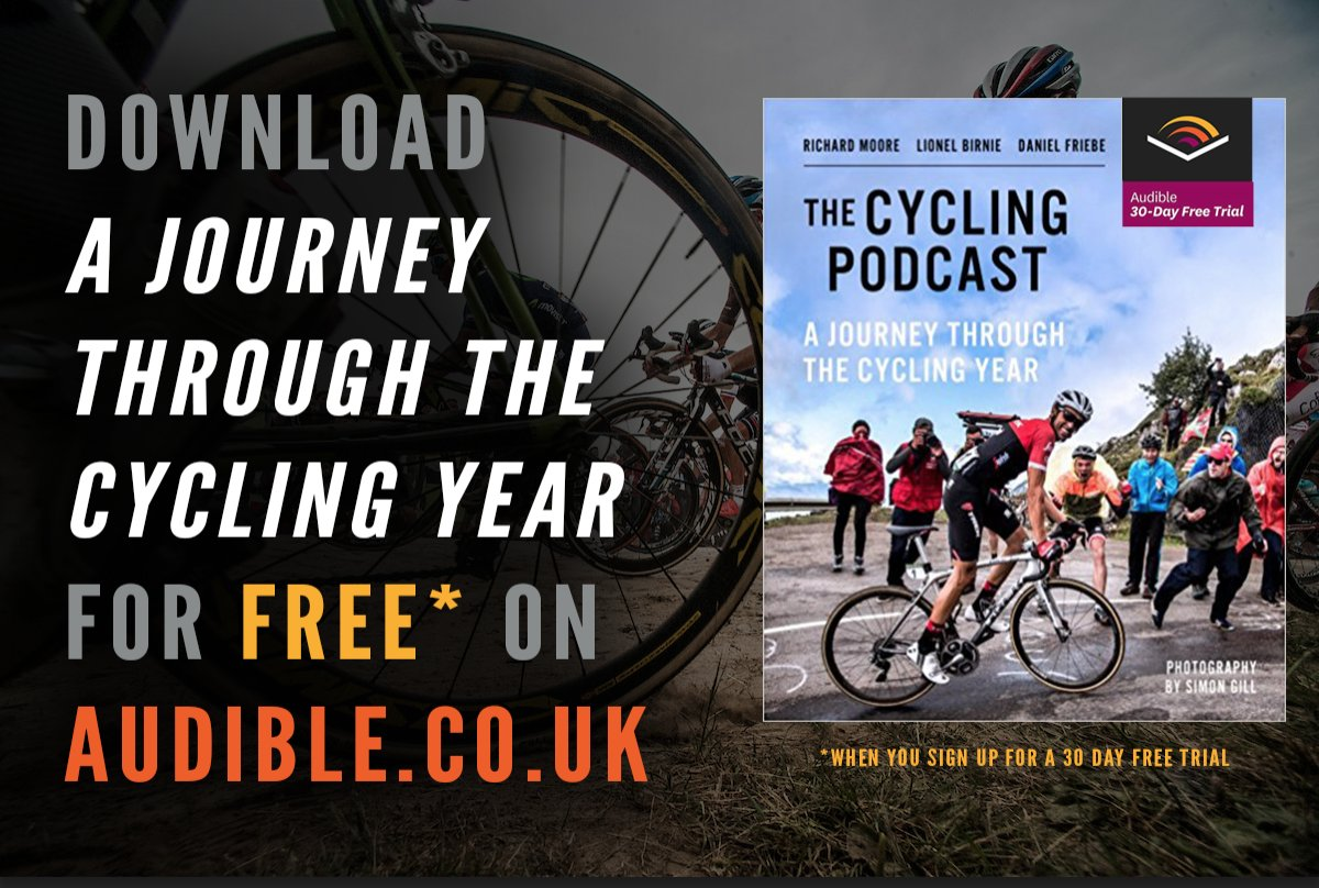 The Cycling Podcast On Twitter You Can Now Get A Journey Through