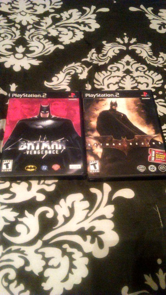 dark knight games