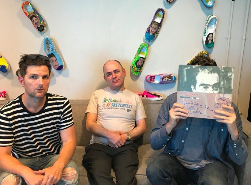 This week on RU TALKIN' R.E.M. RE: ME? we discuss @remhq 's beautiful & much-maligned Around The Sun with the great  ! @toddbarryhttps://t.co/FJXDc9WTNU