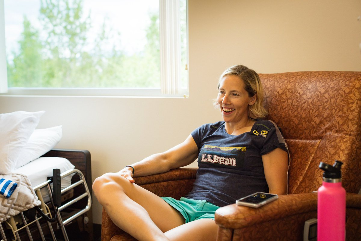 Olympic gold medalist Kikkan Randall diagnosed with breast cancer