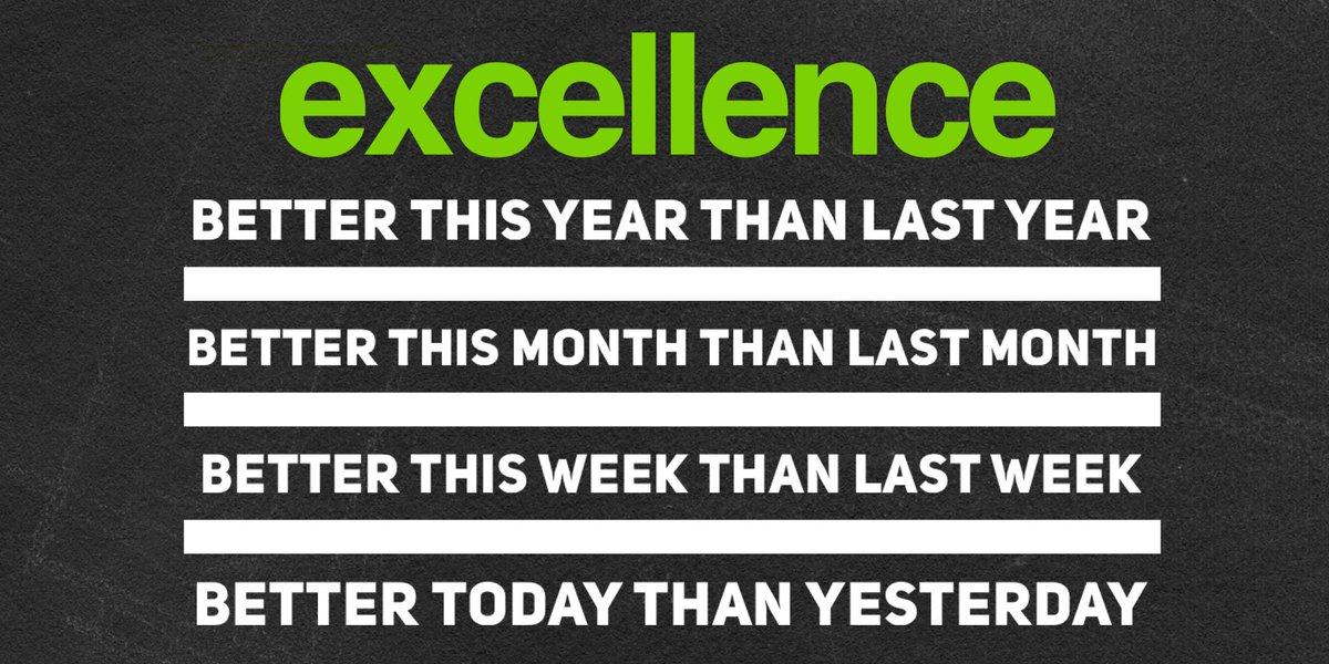 Excellence not Perfection @docspeaks #NPC18 <br>http://pic.twitter.com/WcsXl0W6pf