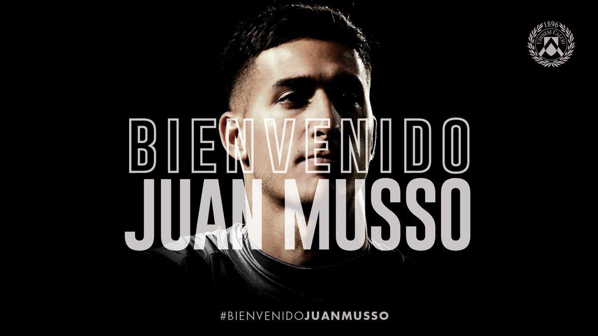 Juan Musso