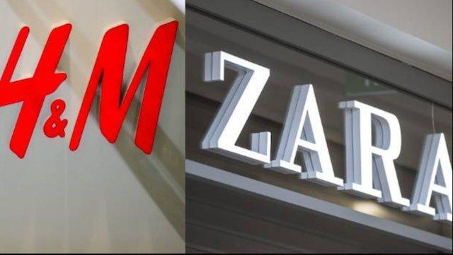 Il y a une grande différence entre Zara et H&M qui explique pourquoi l'un prospère et l'autre non http://sco.lt/4zmebB #Zara #HM #retail #marketing #stratégie #fashion