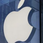 Image for the Tweet beginning: Former Apple employee arrested for