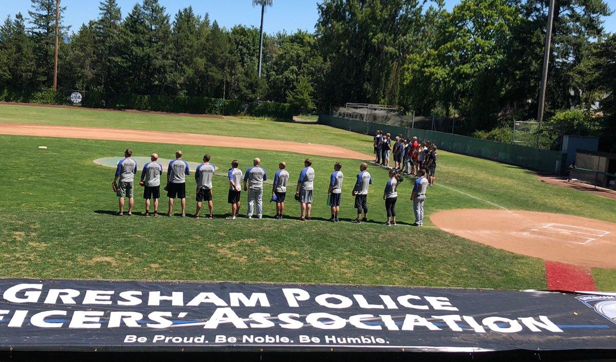 GreshamPD photo